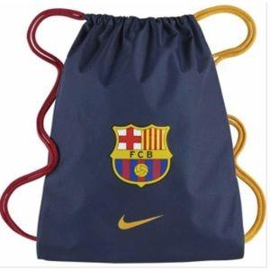 2/$20 🛍️ Nike FC Barcelona Gym Sack